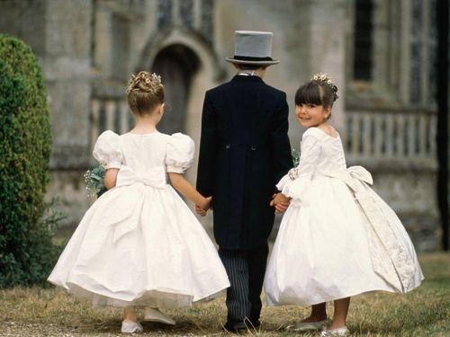 Воспитываем маленького джентельмена