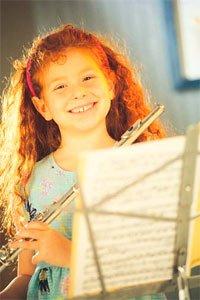 В чем ваш талант вашего ребенка