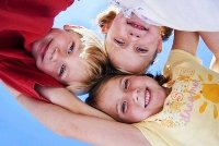 Где ребенку летом отдыхать хорошо
