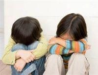 Робкое дитя: если ребенок стесняется