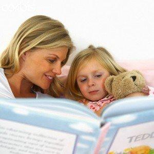 Какие книги лучше читать малышу