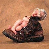 Если ребенок не ходит и другие трудности первых шагов