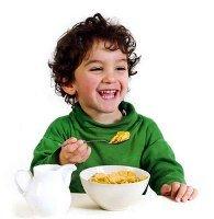 Норма ли то, что ребенок плохо ест?