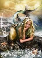Дети рыбы по гороскопу