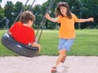Если ребенок упал