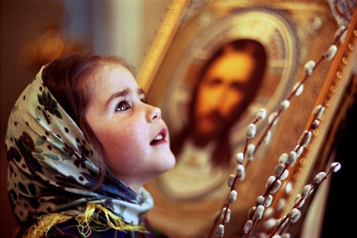 Малыш и религия