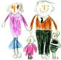 О чем говорят рисунки детей