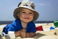 Где лучше всего отдыхать с ребенком в июне