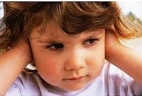 Слух ребенка