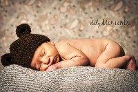 Спящие дети: ангелы и демоны детских снов