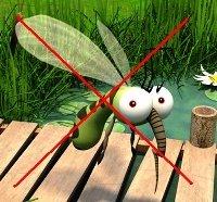 Как выбрать средство от комаров для детей