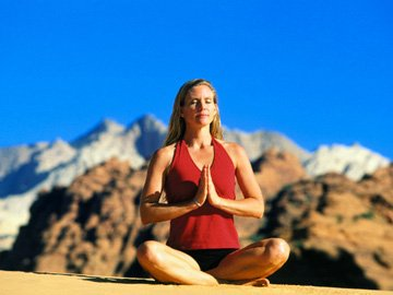 Медитация для будущих мам