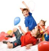 Сценарии дня рождения для детей школьного возраста