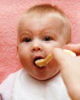Творог ребенку: секреты продукта