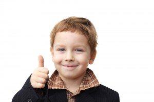 Воспитание детской ответственности