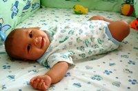 Здоровье ребенка до года и уход за ним