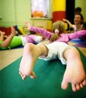 Чем занять ребенка с пользой для здоровья