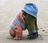 Эмоциональный ребенок: как унять страсти