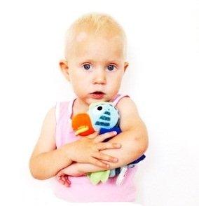 Рецепты против детской жадности