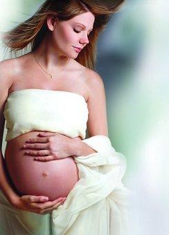 Беременность делает женщин умнее