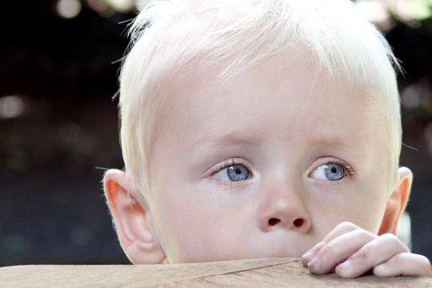 Если ваш малыш слишком медлителен