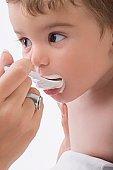 Творог в питании малыша