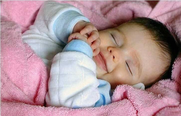 Укладываем спать быстро и легко!