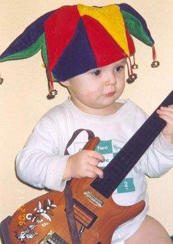 Развиваем музыкальный слух