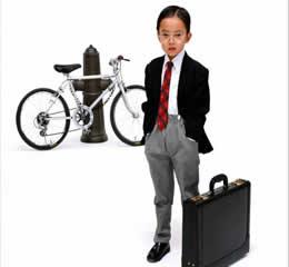 Как воспитать бизнесмена