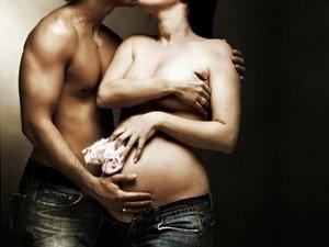 Беременность и секс