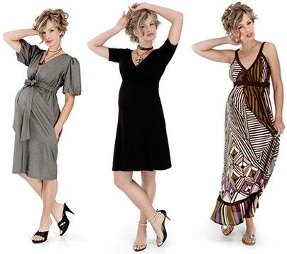 Выбираем одежду для будущей мамы