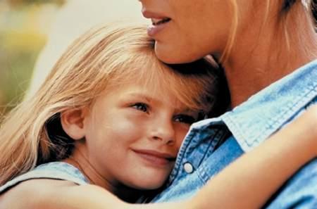 Авторитет взрослого в общении с ребенком