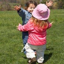 Вежливость в воспитании - залог хороших манер у ребенка