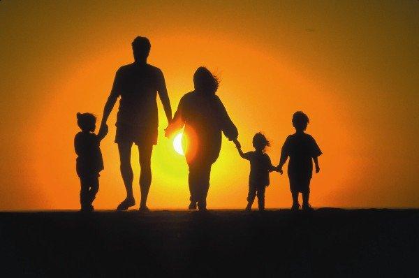 5 правил успешного воспитания