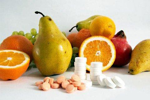 Решаем проблему весеннего авитаминоза