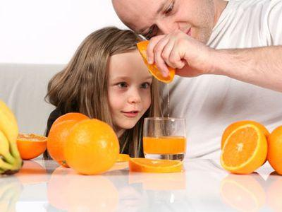 Помогаем ребенку быть стройным