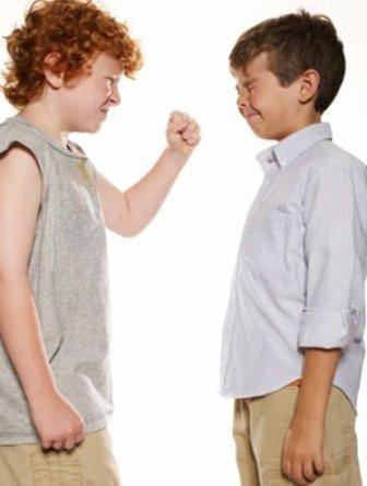 Правила психологической обороны для детей