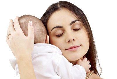 Как пробудить материнский инстинкт