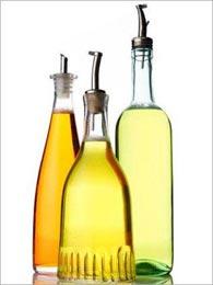 Растительное масло в питании ребенка