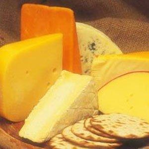 Сыр в питании ребенка