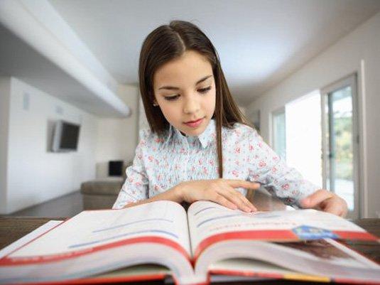 Правила обустройства рабочего места для школьника