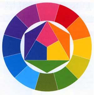 Разноцветный мир для крохи