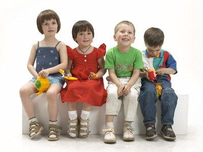 Чему нужно научить ребенка перед детским садом