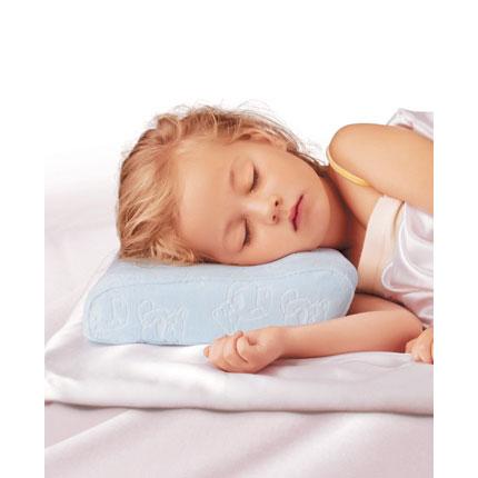 Подушка - лучшая для сна подружка