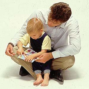 Развиваем память ребенка
