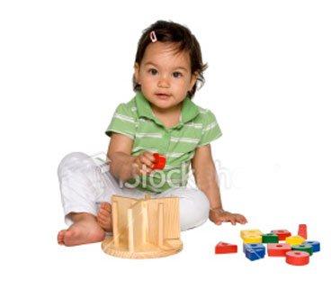 Дети до 2 лет и их способности