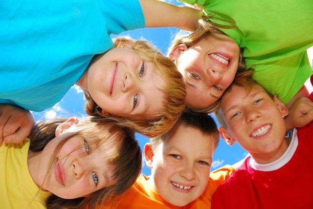 Отношение к детям в развитии современного общества