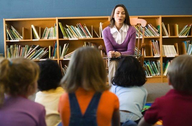 Правильное обучение и воспитание детей