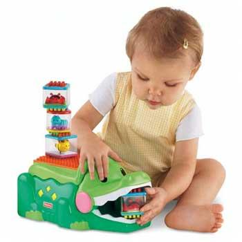 Правильное развитие детей раннего возраста