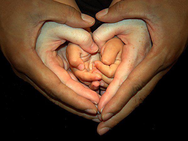 Важность позитивных установок родителей